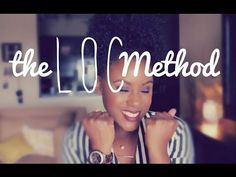 My New Natural Hair Routine   The LOC Method - http://naturalhaircaretoday.com/natural-hair-care-today/natural-hair/my-new-natural-hair-routine-the-loc-method/