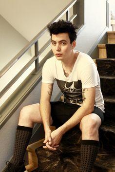 Men's Fashion Blog #elevenparis