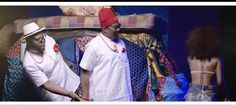 Videoteca Información Alternativa Bk: I Concur (Music Video) - Timaya ft. Don Jazzy  Timaya - Música de Nigeria.- El Muni.