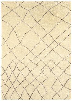 Amira Wool Rug - - View All - Rugs & Flooring Victorian Rugs, Dhurrie Rugs, Made To Measure Curtains, Moroccan Design, Bohemian Interior, Bespoke Design, Rugs Online, Floor Rugs, Handmade Rugs