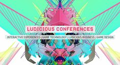 Press Release: Ludicious announces first international speakers First International, Latest Technology, Press Release, Competition, Speakers, Movie Posters, Movies, Travel, Blog