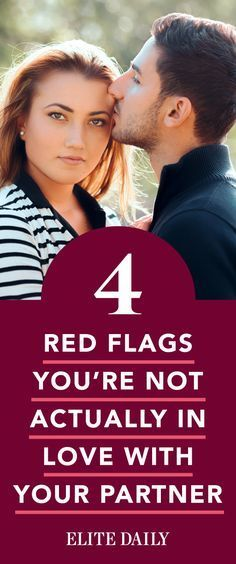 4 Red Flags Youre Not Actually In Love With Your Partner Relationship Red Flags, Relationship Struggles, Healthy Relationships, Relationship Advice, Not Happy In Relationship, Distance Relationships, Falling Out Of Love Quotes, Break Up Quotes And Moving On, Finding True Love Quotes