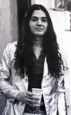 Tommy Bolin ~ Energy era ~ circa '72
