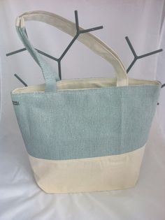 Large Tote bag for shopping by OriginalAlexander on Etsy, $24.95