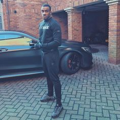 Bugzy Malone, Peng Peng, British Rappers, Grime Artists, Netflix Releases, Uk Music, Black Panther, Music Artists, Cl