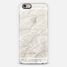 @casetify sets your Instagrams free! Get your customize Instagram phone case at casetify.com! #CustomCase Custom Phone Case | Casetify | Graphics | Painting | Transparent  | Cat Coquillette