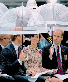 The Duke and Duchess of Cambridge attend a service to mark the 100th anniversary of the beginning of the Battle of the Somme at the Thiepval memorial to the Missing on July 1, 2016 in Thiepval, France.