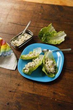 Chicken Lettuce Cups Thermomix School Lunchbox recipe by Dani valent. Makes a quick, easy and super healthy lunchbox meal for the kids' school lunches. K Food, Good Food, Food Prep, Lunch Box Recipes, Lunchbox Ideas, Chicken Lettuce Cups, Mint Salad, Cooking Recipes, Healthy Recipes