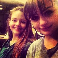 #friends4ever #mackenziefoy #joeyking