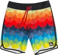 QUIKSILVER CHARADE BOARDSHORT | Swell.com