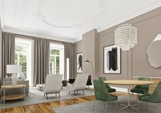 Apartment l LIBERDADE 12 | Cristina Jorge de Carvalho