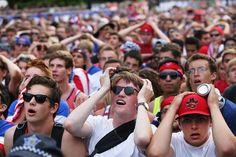 World Cup Draws Huge U.S. TV Viewership