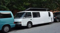 '86 VIXEN 21 TD Rare RV