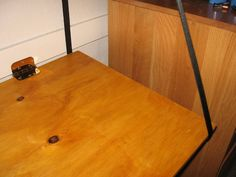 1000 Images About Folding Table Plans On Pinterest