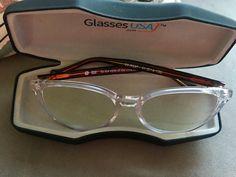 "e976cb97e1 Muse Ladies eyeglasses style name ""Eva"" by Hillary Duff Designs"