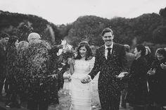 New Zealand Winter Wedding: Danelle + Dirk