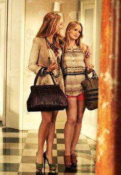 Gossip Girl Serena s shoes Blake Lively Gossip Girl, Blake Lively Style, Gossip  Girl Serena 33eab6a5ce