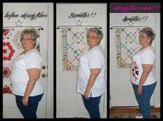 Buy Skinny Fiber here - International Independent Skinny Fiber Distributor: This is Paula…..WOW- 30 lbs gone!