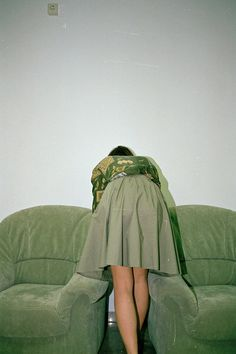 Sofasafari, a commissioned photo series by Jasmine Deporta for Some Magazine. Jasmine Deporta is a young photographer who lives in Bolzano, Italy. Viviane Sassen, Pink Lila, Dusty Pink, Color Stories, Shades Of Green, My Favorite Color, Color Inspiration, Editorial Fashion, Fashion Photography