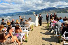 The Cove Lakeside Resort - Beach Wedding?