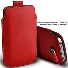 OEM Θήκη Pull Up (Pull Up Case) - Κόκκινο (Samsung Galaxy s4) - myThiki.gr - Θήκες Κινητών-Αξεσουάρ για Smartphones και Tablets - Χρώμα κόκκινο