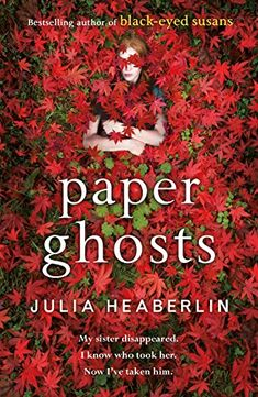 Paper Ghosts by Julia Heaberlin https://www.amazon.co.uk/dp/B076L56Z9D/ref=cm_sw_r_pi_dp_U_x_pXIRAbGAT343M