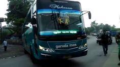 Berburu Bus Telolet Sampai Mati