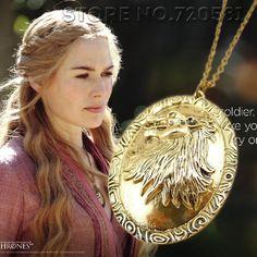 necklace  //Price: $US $1.99 & FREE Shipping //     #asoiaf #gameofthrones #valarmorghulis #jonsnow #stark #lannister #daenerys #winteriscoming #targaryen #sansastark #khaleesi #robbstark  #khaldrogo #ayrastark