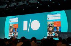 Google is Sending out Google I/O 2015 Invites