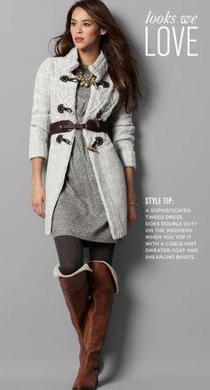 ann taylor loft #style #fashion