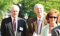 Dr. Thomas Frist, Jr. - Gordon E. Inman Center Grand Opening 2006