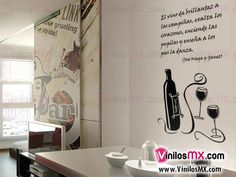 Cocinas : Cocina 17 | VinilosMX.com Vinilos Decorativos Mexico COMPRA EN LINEA, VISITANOS O LLAMANOS!!