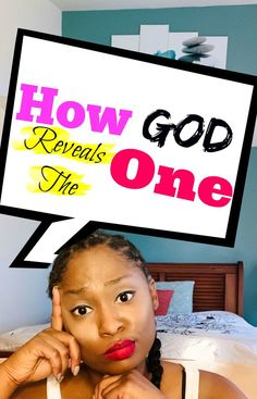 Does God have a spouse for me? Find out how God sends you signs he's the one, how God is choosing your mate right now, and if there is such a t. Marriage Goals, Marriage And Family, Signs He's The One, Christian Dating, Christian Women, Godly Dating, Healthy Relationship Tips, Single And Happy, Spiritual Disciplines