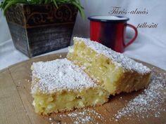 DSCF7203_2 Hungarian Desserts, Hungarian Recipes, Healthy Cookies, Healthy Desserts, Cookie Desserts, Dessert Recipes, Czech Recipes, Sweet Cakes, Cake Cookies