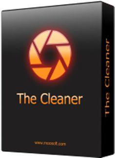 The Cleaner v9.0.0.1103 Full İndir - http://kalpazanlar.com/the-cleaner-v9-0-0-1103-full-indir.html