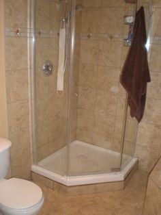 Corner Shower Stall Units Shower Enclosures Verona