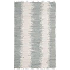 Montauk Grey 8 ft. x 10 ft. Area Rug