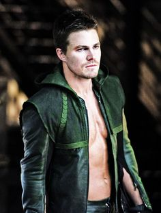 #Arrow #OliverQueen #Season2