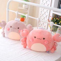 Kawaii Bunny, Cute Stuffed Animals, Cute Pillows, Cute Plush, Kawaii Shop, Squishies, Cute Toys, Fidget Toys, Cute Gifts