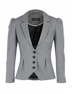 women's blazer with jeans | JEAN JACKETS WIDE COLLAR « Women's & Men's Jackets