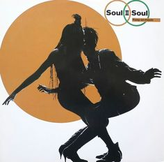Soul To Soul - Keep On Movin