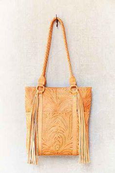 Sabrina Tach Guadalupe Tote Bag