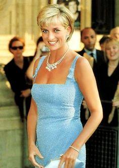 princess diana - Classic Beauty