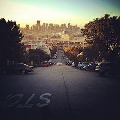 San Francisco / photo by Michael O'Neal