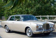 Chassis CRH3827 (1968)