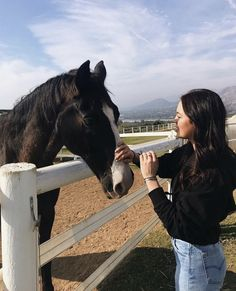 📍 Carpinteria, California uploaded by Emily on We Heart It Dream Barn, Horse World, Cute Baby Animals, Girl Pictures, Good Times, Equestrian, Find Image, Life Is Good, Cute Babies