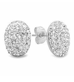 Stunning Yafa Stud Earrings - Save 85% - Just $8.00