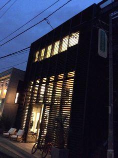 Aoyama / 22-11-2015 / photograph by Ice Grey (Tokyo)