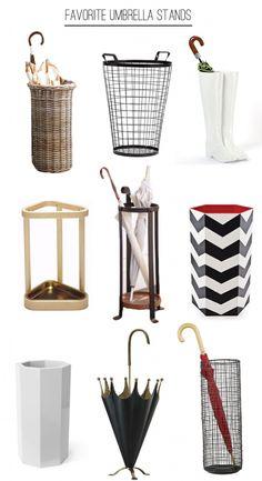 Geometric Umbrella Holder Http Fab Com Product