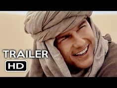 The Mummy Official International Trailer #1 (2017) Tom Cruise, Sofia Boutella Action Movie HD - YouTube